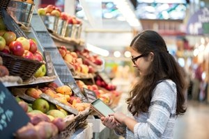 We Are How We Eat:  How Grocery Shopping Data Reveals the New Consumer