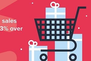 Unwrapping the 2016 Holiday Shopping Experience [Infographic]