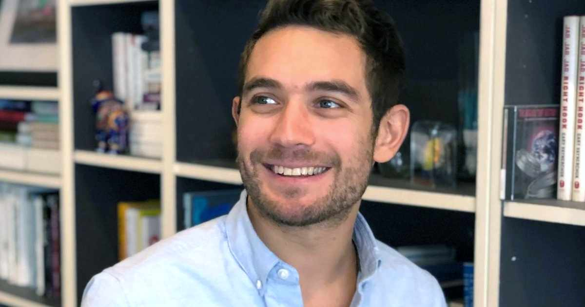 Storytelling, Digital Transformation, Customer Experience... and You: Contently's Joe Lazauskas on Marketing Smarts [Podcast]
