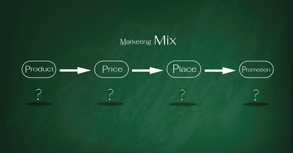The New 4Ps of Marketing