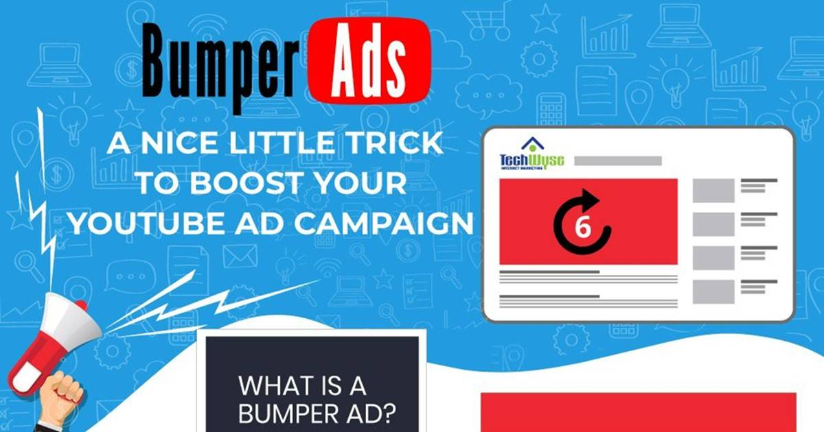 How to Boost Your YouTube Strategy With Bumper Ads [Infographic]