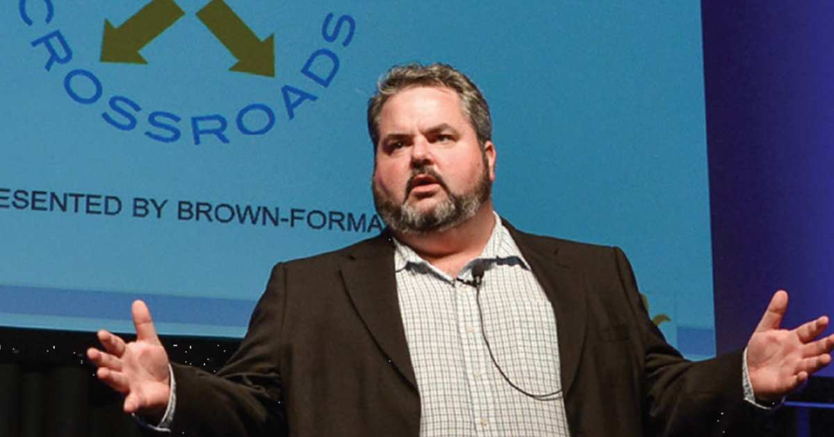 Winning + Influence = Winfluence: Author Jason Falls on Marketing Smarts [Podcast]