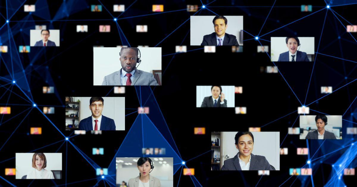 B2B Virtual Events: 12 Ways to Ensure Impact and Drive Topline Growth