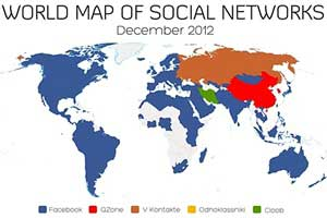 #SocialSkim: Social Media Update, Weeks of December 24 and 31, 2012