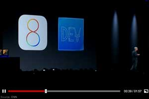 What Advertisers and Publishers Need to Know About the Just-Introduced iOS 8