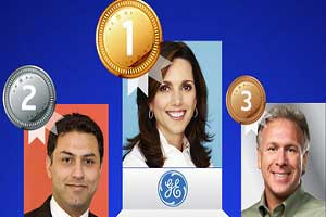 The Top 20 Social CMOs of the Fortune 100 [Infographic]