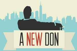 A New Don: How the Sales Profession Has Evolved Since the Mad Men Era [Infographic]