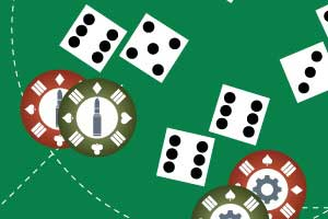 Stop Gambling With Customer Retention [Infographic]