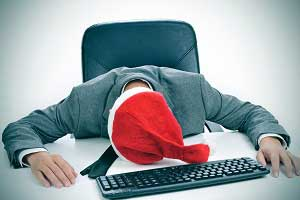 What Are Small Businesses Doing Wrong During the Holidays?