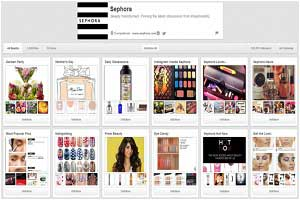 #SocialSkim: Sephora Scores Pinners, Social CTAs, Nutella Day, Storytelling Like Pixar, and More