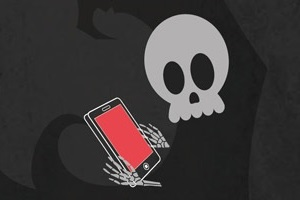Seven Deadly Sins of Mobile Marketing [Infographic]