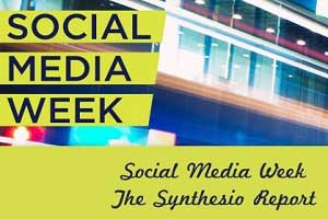 Social Media Week [Infographic]