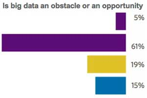 Marketing and IT: Big Data an Obstacle, an Opportunity, and Key to Customer-Centricity