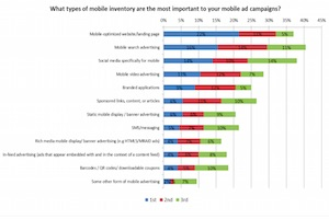 Marketers' Perceptions of Mobile Advertising