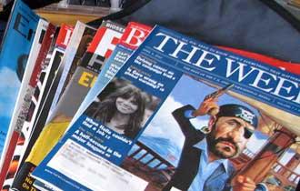 Magazine Ad Revenue Down 18.1% in 2009