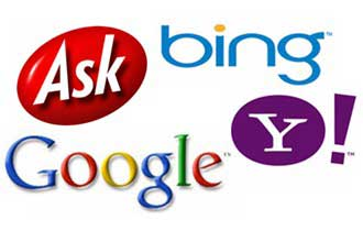Ask Search Share Up Fourth Straight Month