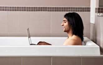 Consumers Digitally Dependent, Discriminating