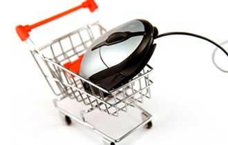 E-commerce Spending Up 3% in 4Q09