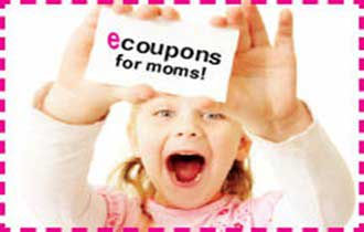 E-Coupons Gaining in Popularity