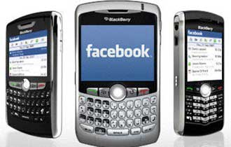 Facebook Mobile Tops 100 Million Users