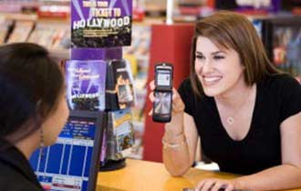 Mobile Coupons Attract Younger Consumers