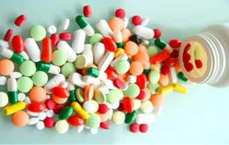 Prescription Medicine Sites Lift Refills, Starts