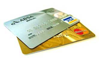 Credit Card Offers Rebound in 4Q09