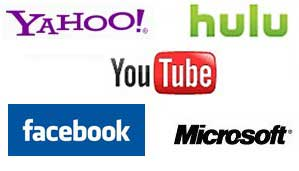 Online Video Rankings: Facebook Climbs to No. 3