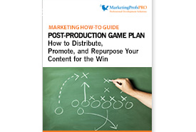 How-To Guide: How to Distribute, Promote, and Repurpose Your Content for the Win