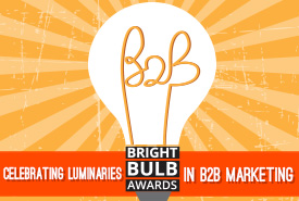 Submit Your Entry Now for the 2013 Bright Bulb B2B Awards!