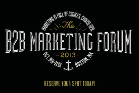 B2B Forum�Save up to $600 through July 16