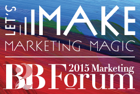B2B Marketing Forum: Register Now, Save up to $500