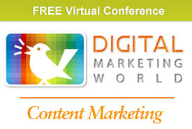 Digital Marketing World: Content Marketing