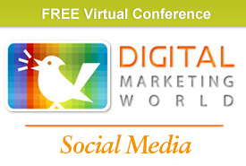 Digital Marketing World: Social Media Marketing