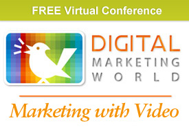 Digital Marketing World: Marketing with Video