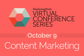 Content Marketing | Tricks and Treats and Content Sweets!