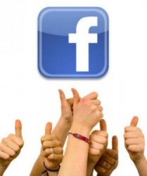 Please Like Us! (Are All Those Facebook 'Likes' Worth It?)