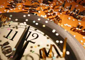 10 New Year's Resolutions for Your Brand in 2011