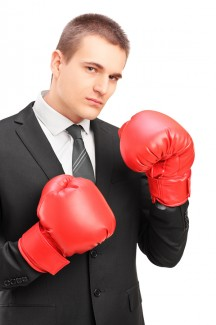 Fighting the Lead Generation Battle with Big Data