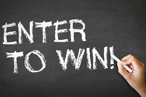 Having a Giveaway? Ask Yourself These Questions First