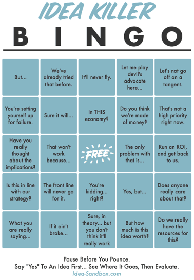 professional bingo game