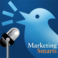Marketing Smarts Podcast: Calculating the ROI of Social Media