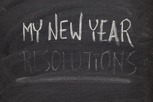 Four Reasons Marketing Resolutions Fail