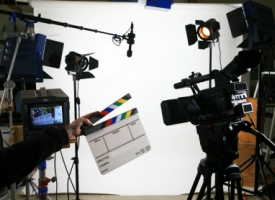 Take 10: How to Plan a YouTube Video Shoot in 6 Steps