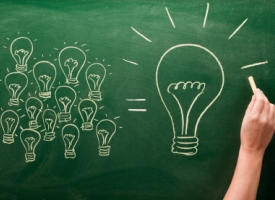 Take 10: How to Generate Big Ideas in Small, Easy Steps
