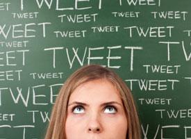 Engaging with Customers 140 Characters at a Time
