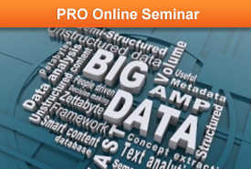 How to Harness Big Data for Your B2B CRM Efforts