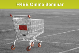 Cart Abandonment: What Consumers Want from Us