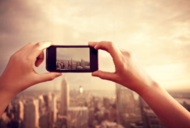 Seminar: Insta-Power—Build Your Brand and Reach More Customers with the Power of Pictures