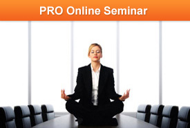 MarketingProfs University: PreZentation Techniques to Reduce Public Speaking Stress and Increase Confidence